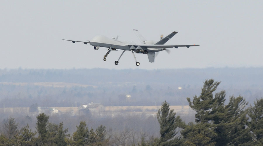 Drone Wars watchdog crowdfunds legal challenge to beat British military secrecy