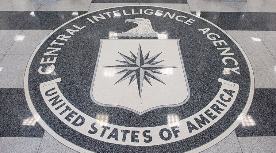 'CIA is now a paramilitary, cyber-military organization' – ex-CIA officer Kiriakou
