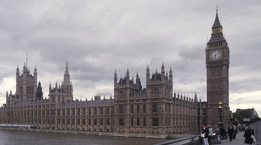 Renovating collapsing Parliament building could cost taxpayers £4bn