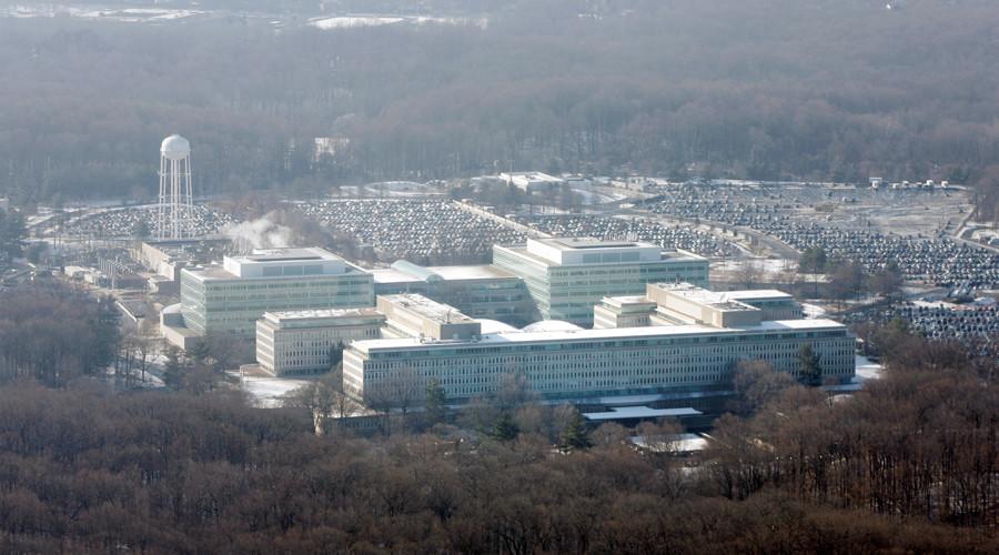 #Vault7 hacking leak clearly an 'inside job' – former CIA deputy director