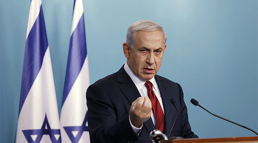 Iran FM accuses Netanyahu of 'fake history' over 'Persians tried to destroy Jews' comments