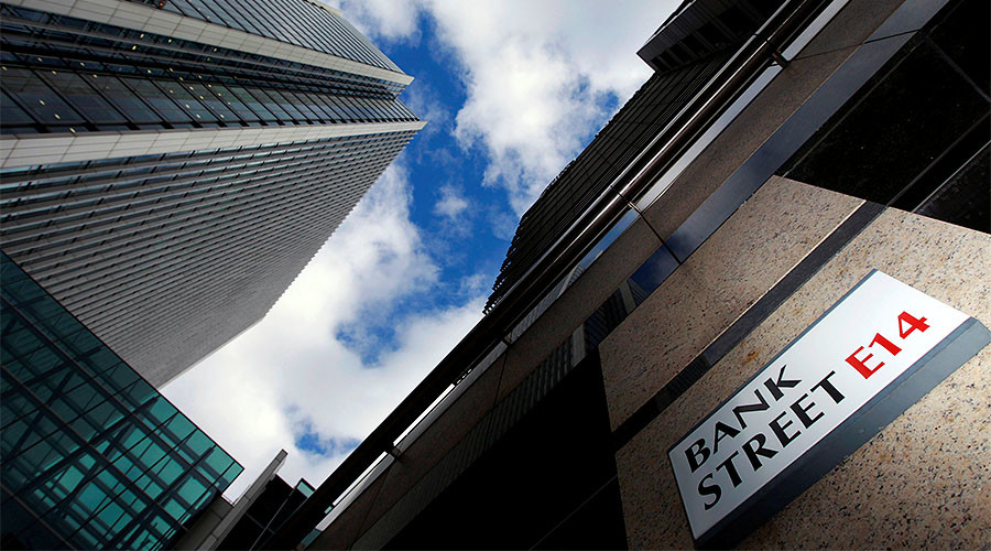 UK banks seek closer financial ties with US after Brexit
