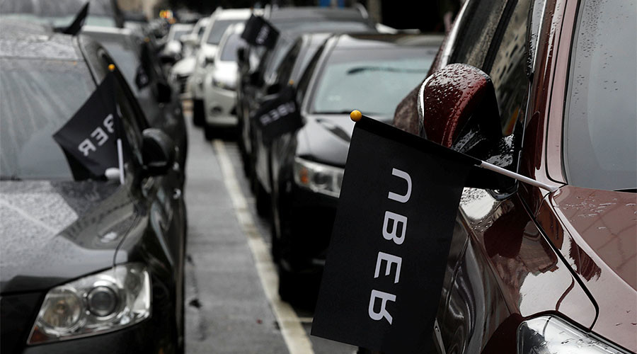 Uber pushes back on Seattle drivers' efforts to unionize