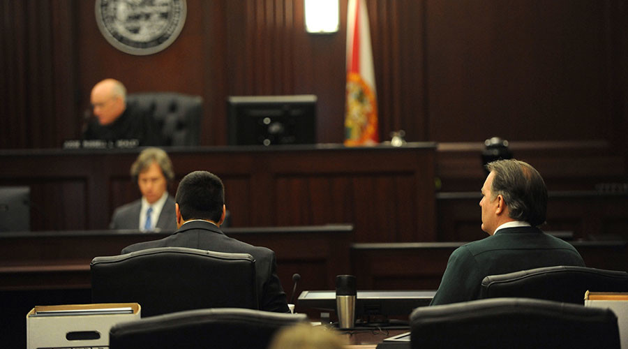 Florida pays nearly $240mn to private lawyers, on top of attorney general's budget