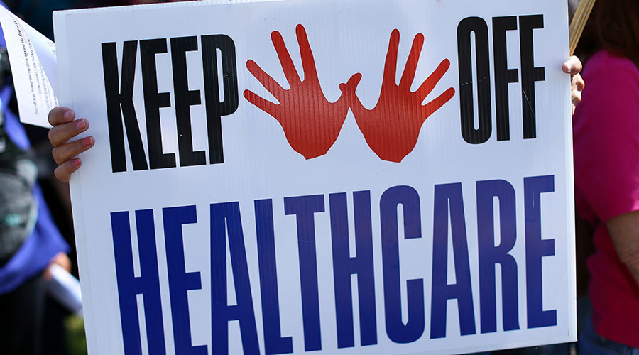 14mn Americans to lose health coverage next year under GOP Obamacare replacement – CBO