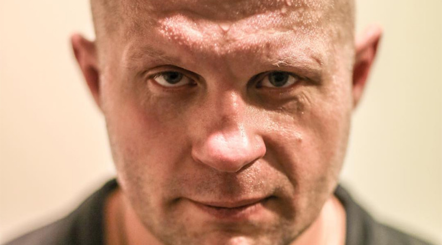 Polish MMA promotion KSW makes offer to Fedor Emelianenko