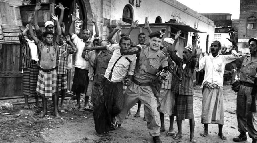 Forgotten war? Veterans of Aden conflict fight for medals