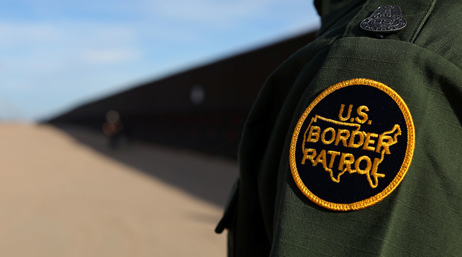 Border Patrol in civil contempt of federal court for destroying videos