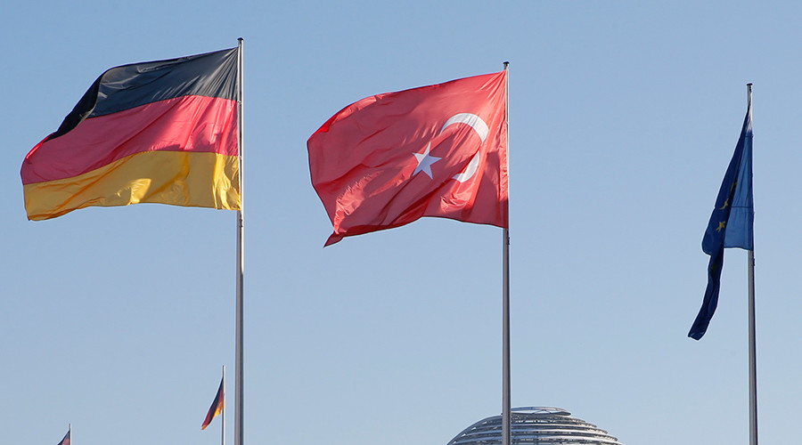 More than 60% of Germans want to suspend Turkey-EU accession talks – poll