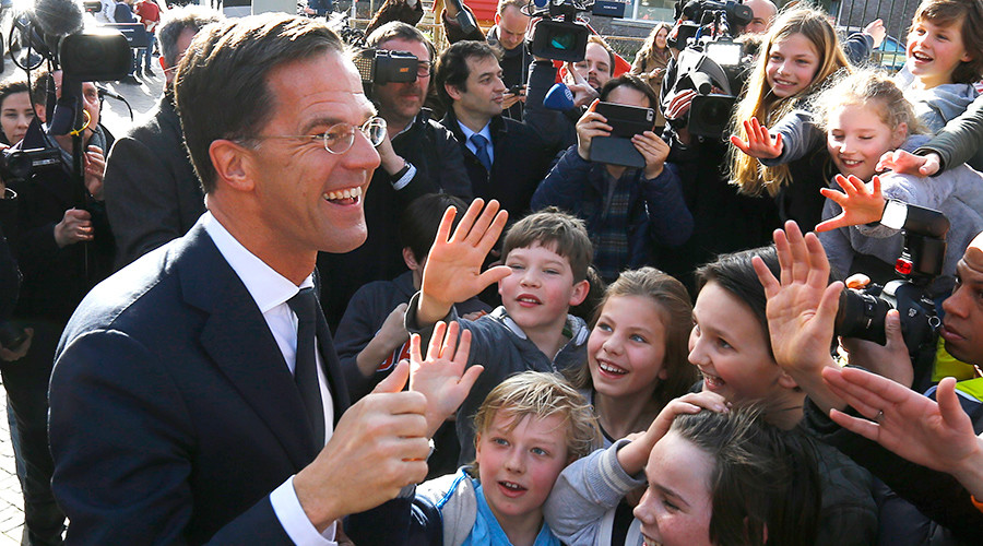 'Not the victory we hoped for': Wilders concedes defeat to Dutch PM Rutte, but vows firm opposition
