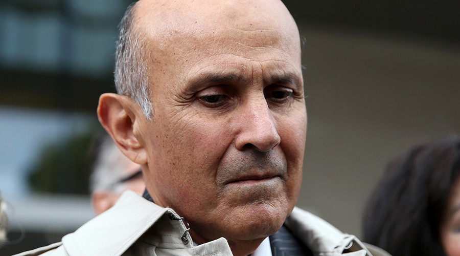 Fmr LA County sheriff guilty of corruption, faces 20yrs in federal prison