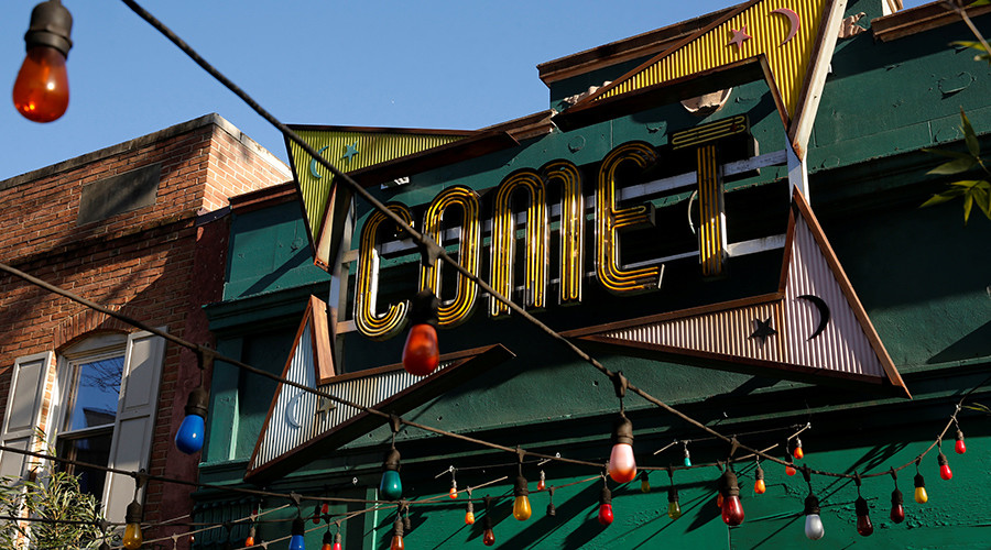 'Pizzagate' gunman facing 35yrs in prison gets plea deal