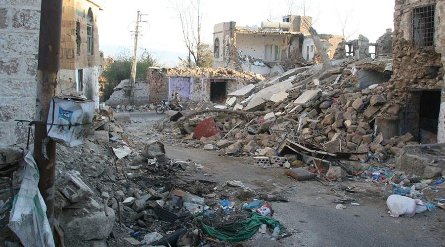 'Arming Saudi Arabia & Bahrain risks complicity with war crimes' – Amnesty to Trump