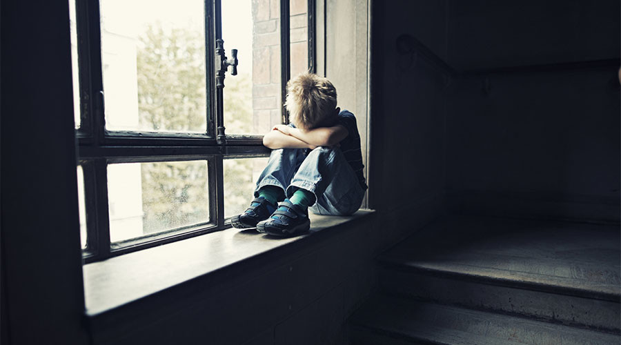 Child poverty in Britain reaches highest level since 2010 – figures