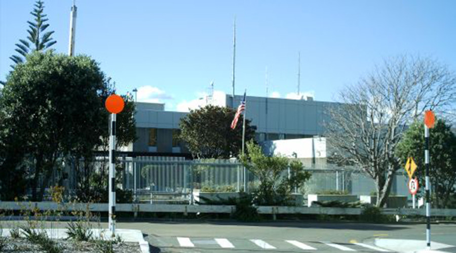 Nose broken, immunity intact? US diplomat reportedly leaves NZ despite police probe