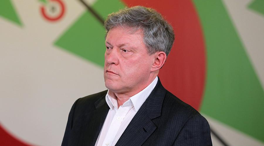 Free land handover at top of veteran Russian liberal's presidential agenda