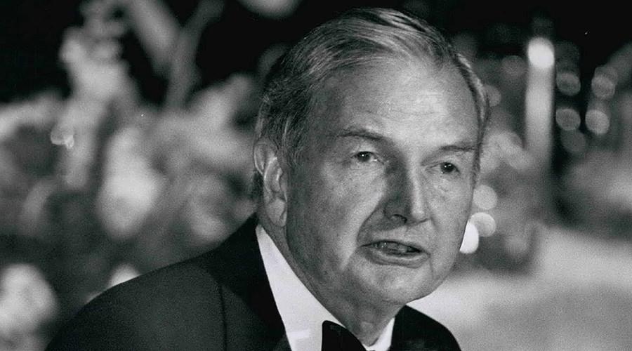 Bilderberg, Kissinger & transplant rumors: Truth & myths of David Rockefeller's life