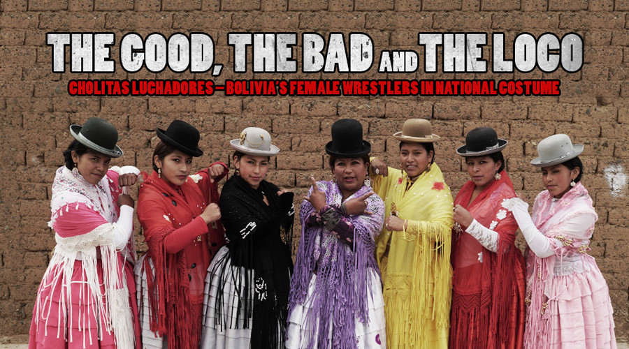 The good, the bad and the loco