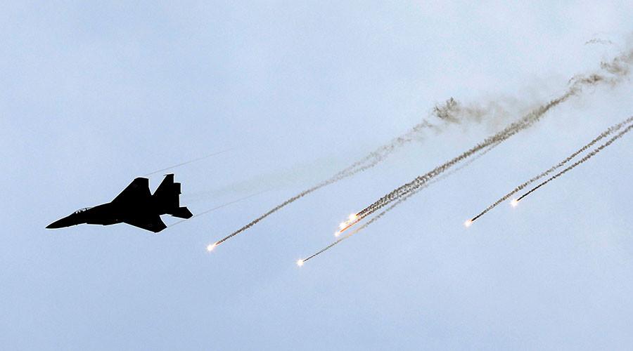Netanyahu to Putin: Israeli airstrikes in Syria will continue