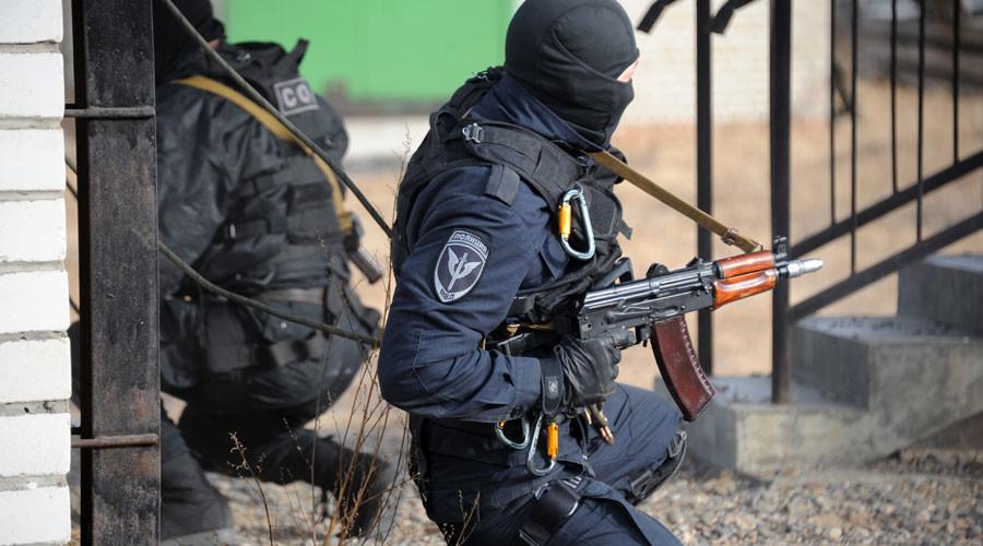 6 servicemen killed, several injured in militants' attack on base in Chechnya