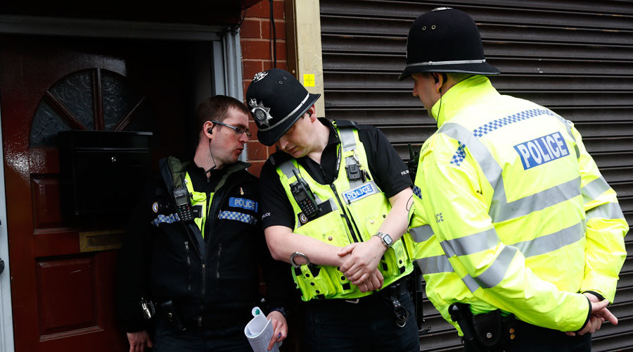 London police reveal British-born Muslim convert birth-name as more arrests made