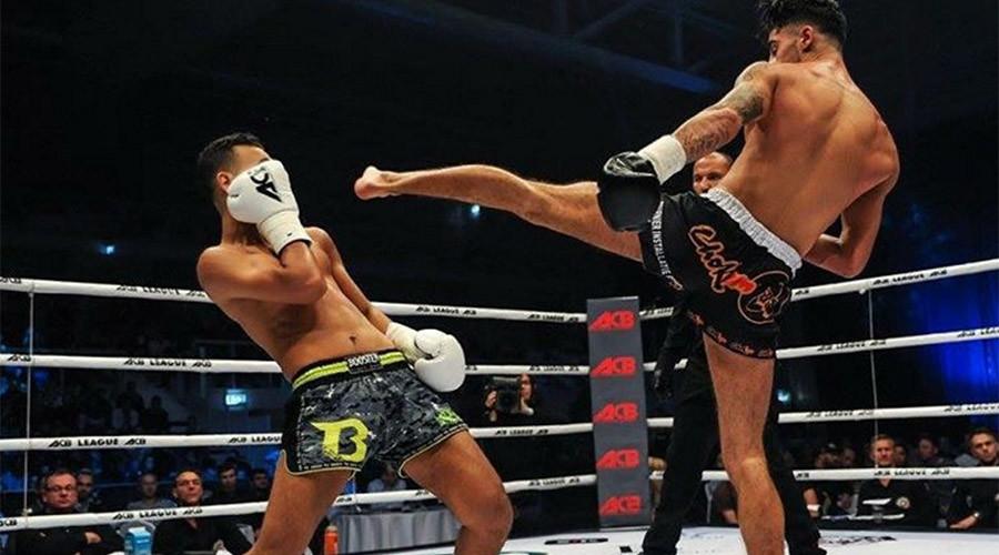 ACB Kickboxing comes to Paris