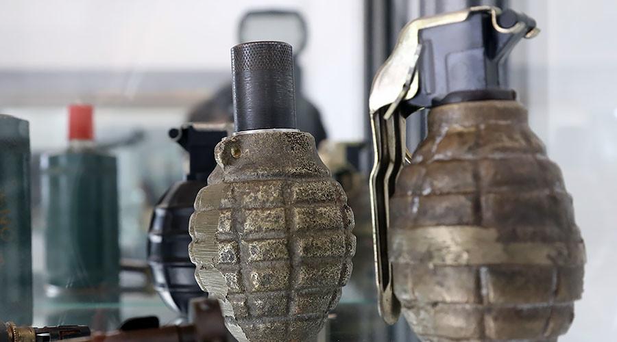 'Motive still unknown': Grenade explosion kills 4, injures 15 in the Philippines