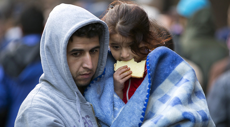 Syrian refugees in UK face destitution, detention, deportation