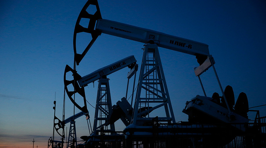 Russia battens down the hatches, preparing budget for era of cheap crude