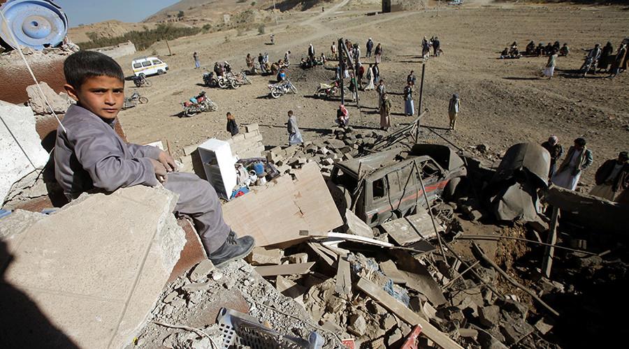 Yemen At War: Is the world catching on to Saudi Arabia's crimes?
