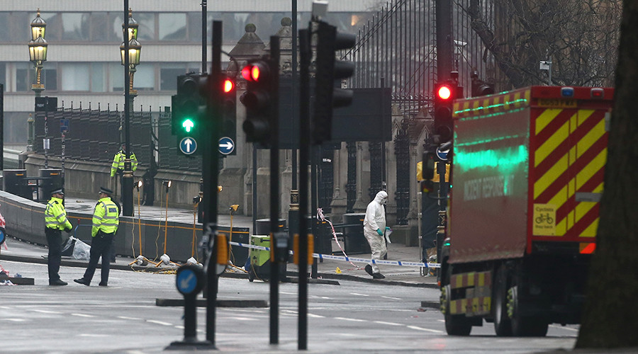 Westminster attacker had 'interest in jihad', but no ISIS or Al-Qaeda links – London police