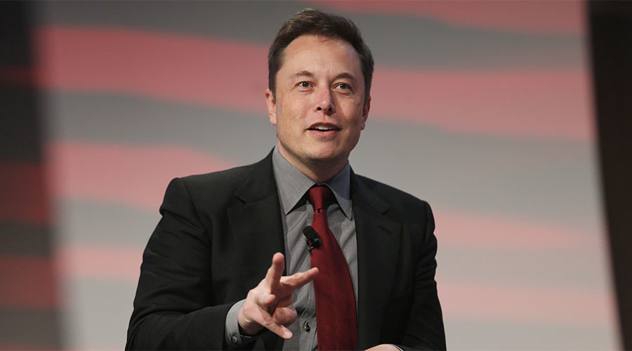 New Elon Musk venture aims to connect human brain with AI