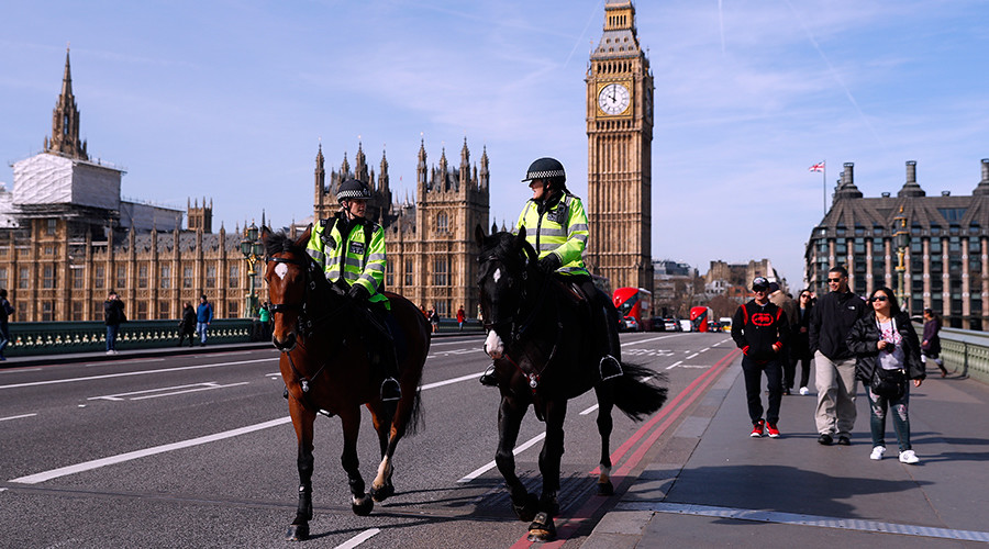 War on Terror & neo-con agenda to blame for Westminster attack, says rights group
