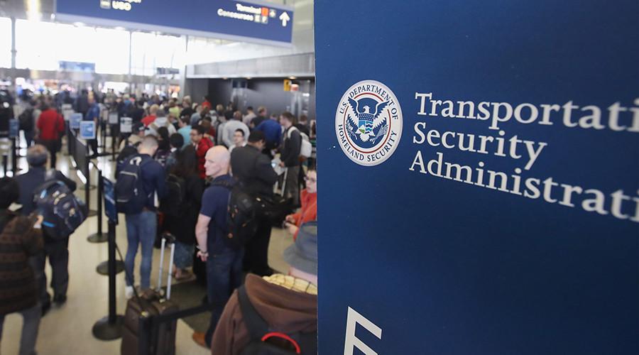 'Treated like dogs': Mom slams 'power tripping TSA' over pat down (VIDEO)