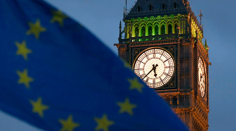 Britain can still change its mind & stay, say EU lawmakers