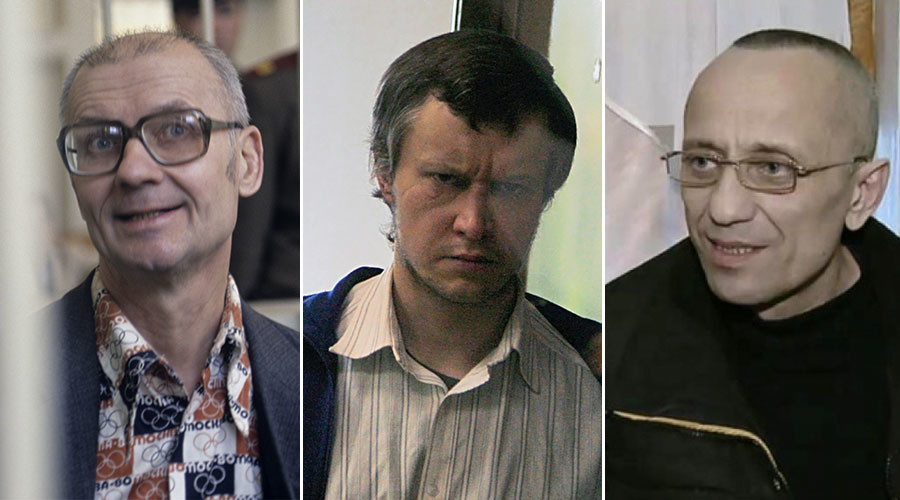 Bloody bodies & twisted motives: Siberian butcher cop & other Russian serial killers