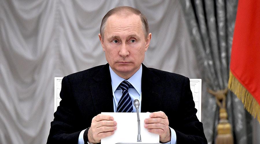 Return to sender: Swedish man accidentally receives Vladimir Putin's mail