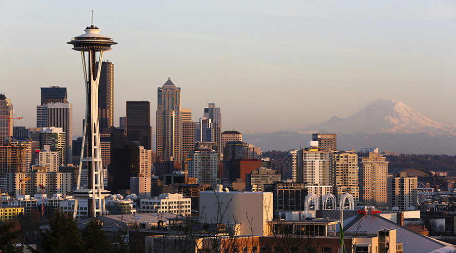 Seattle sues Trump administration over 'sanctuary city' threat it calls 'unconstitutional'