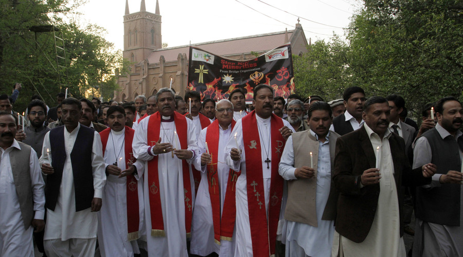 'Convert to Islam or face murder conviction' – Pakistani prosecutor reportedly tells Christians