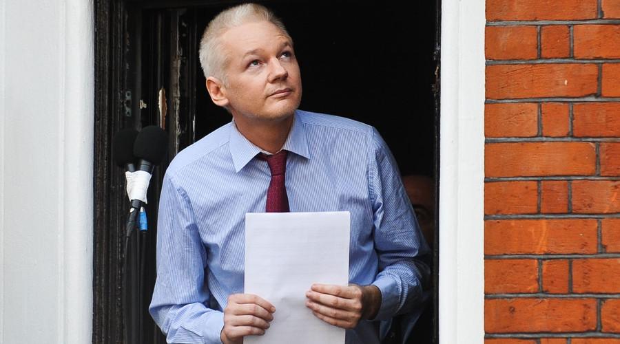 Assange's asylum status at stake in Ecuadorian presidential runoff