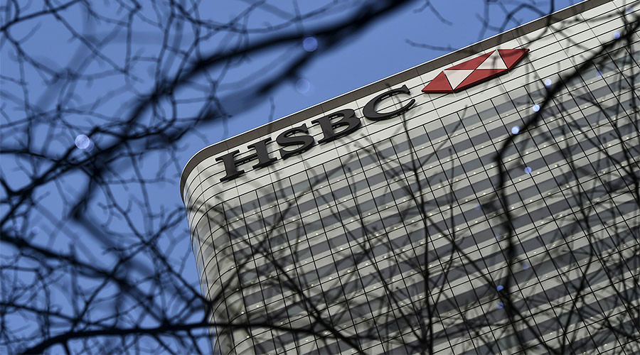 HSBC offers customers 10 new gender-neutral titles in pitch to LGBTI community