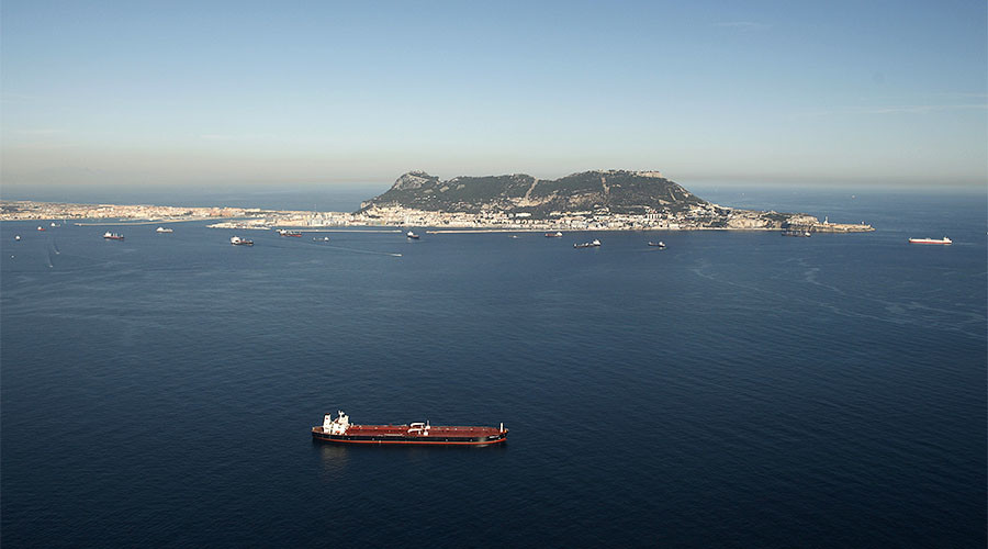 Spain can veto whether Brexit deal applicable to Gibraltar – EU guidelines
