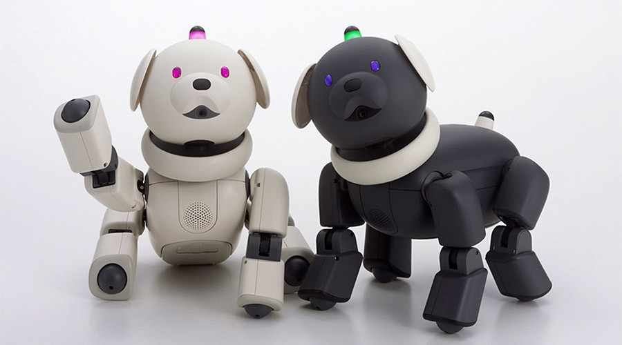 California bill seeks to crack down on 'smart' toys & potential spy gadgets