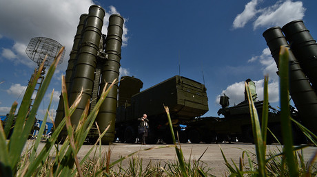 Iran successfully tests Russia-supplied S-300 anti-aircraft system – media