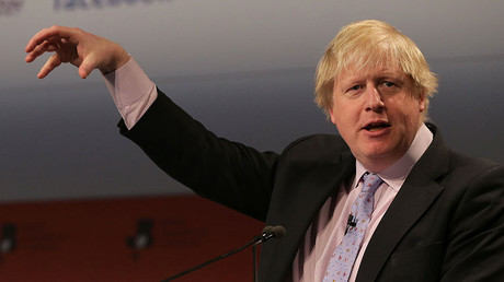 Boris Johnson says 'no appetite' for Cold War with Russia ahead of visit to Moscow
