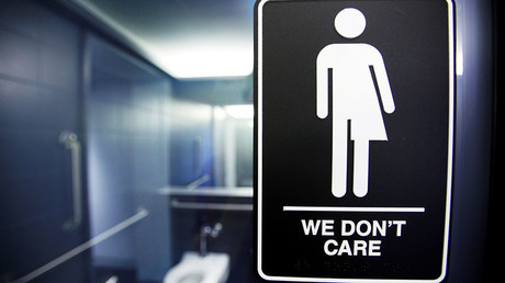 Supreme Court drops transgender bathroom access case