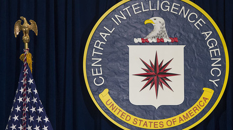 WikiLeaks publishes #Vault7: 'Entire hacking capacity of the CIA'