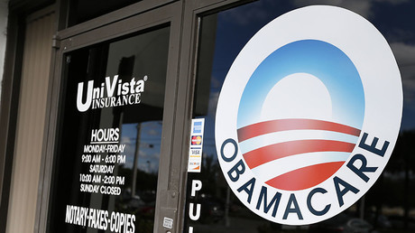 'Unprecedented freedom': Republicans present Obamacare replacement