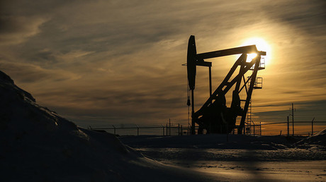 IEA: Huge Oil Price Spike Inevitable