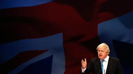 'No evidence' Russia trying to disrupt UK democracy, but they can – Boris Johnson (VIDEO)